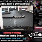 Relacja wideo – VIII Puchar Wrocław Racing Center